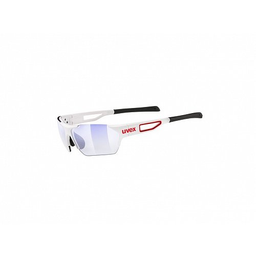 Brýle UVEX SGL 202 RACE SMALL VARIO white/red