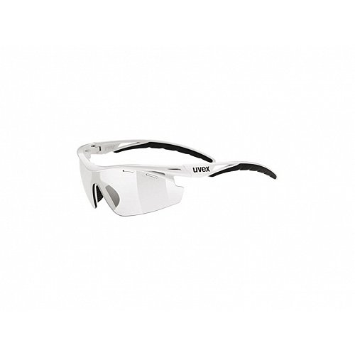 Brýle UVEX SPORTSTYLE 111 VARIOMATIC white