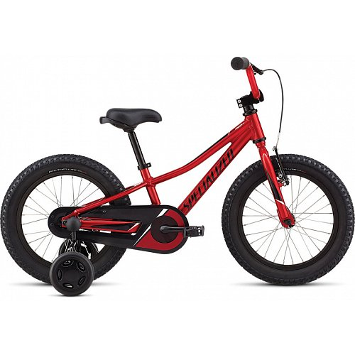 Dětské kolo Specialized RIPROCK 16 2020  Candy Red/Black/White