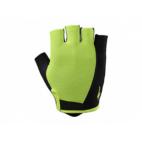 Rukavice SPECIALIZED BG SPORT SF neon yellow