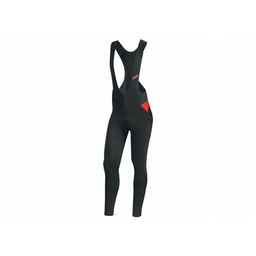 Kalhoty SPECIALIZED ELEMENT RBX COMP BIB TIGHT Black