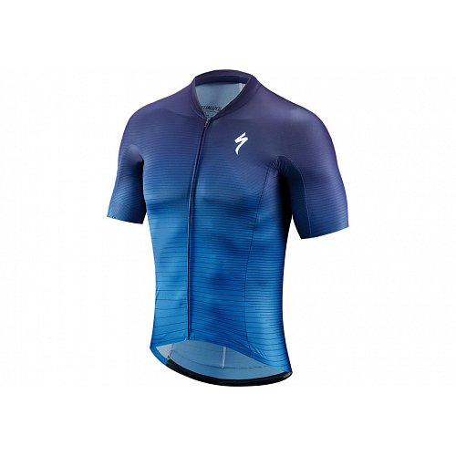 Dres Specialized SL R SS Navy/Pro Blue