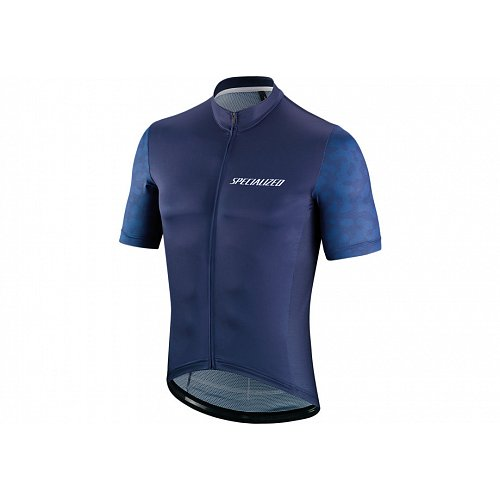Dres Specialized RBX COMP TERRAIN SS Navy/Pro Blue