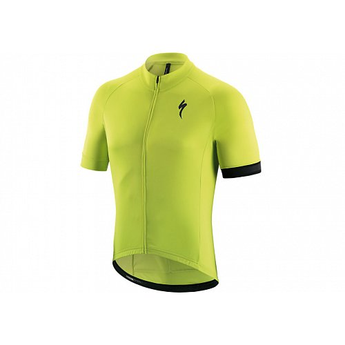 Dres Specialized RBX SPORT LOGO SS Hyper Green