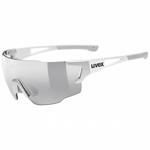 Brýle Uvex sportstyle 804 Variomatic Silver white
