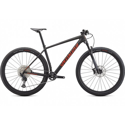 "Horské kolo SPECIALIZED EPIC HT 29"" 2021 Satin Carbon/Red"